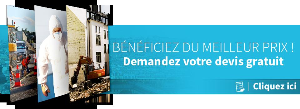 Désamiantage Basse-Normandie